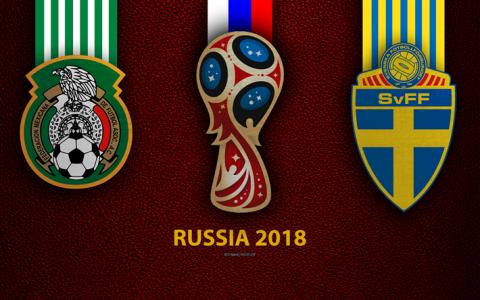 Nhận định Mexico vs Thụy Điển, 21h00 ngày 27/06: Ăn chắc mặc bền