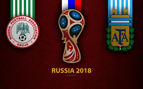 Nhận định Nigeria vs Argentina, 1h00 ngày 27/06: Hy vọng mong manh