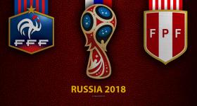 Nhận định Pháp vs Peru, 22h00 ngày 21/06: Màu xanh nhạt nhòa