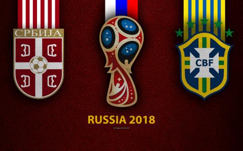 Nhận định Serbia vs Brazil, 1h00 ngày 28/06: Phán quyết số phận