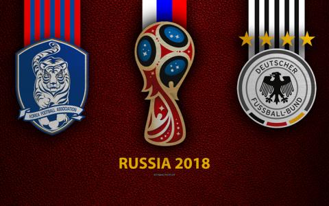 Nhận định Hàn Quốc vs Đức, 21h00 ngày 27/06: Người Hàn trắng tay