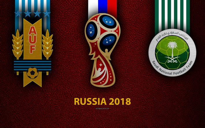 Nhận định Uruguay vs Ả Rập Xê Út, 2h00 ngày 20/06: Thảm bại trước mắt