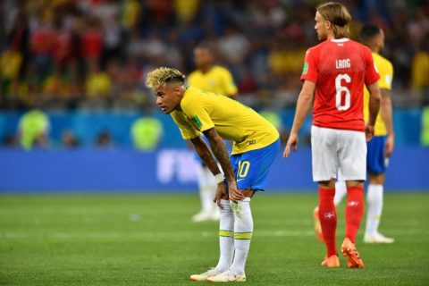 3 điểm nhấn nổi bật của lượt trận đầu tiên vòng bảng World Cup 2018