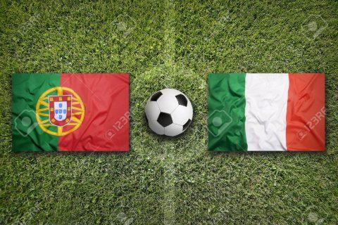 Nhận định U19 Bồ Đào Nha vs U19 Italia, 00h30 ngày 20/7: Đối thủ khó nhằn