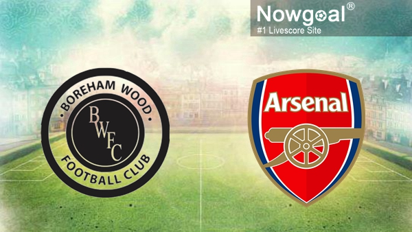 """Nhận định Boreham Wood vs Arsenal, 21h00 ngày 14/07: """"Pháo thủ"""" làm nóng"""