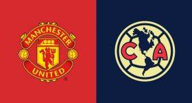 """Nhận định MU vs Club America, 09h00 ngày 20/07: """"Quỷ đỏ"""" khó ra oai"""