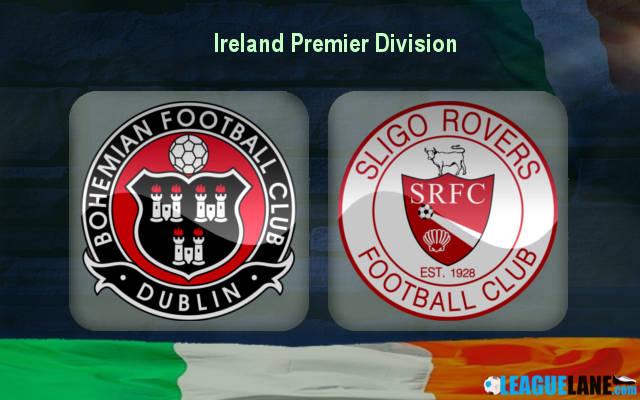 Nhận định Bohemians vs Sligo Rovers, 01h45 ngày 14/7: Lịch sử tái hiện
