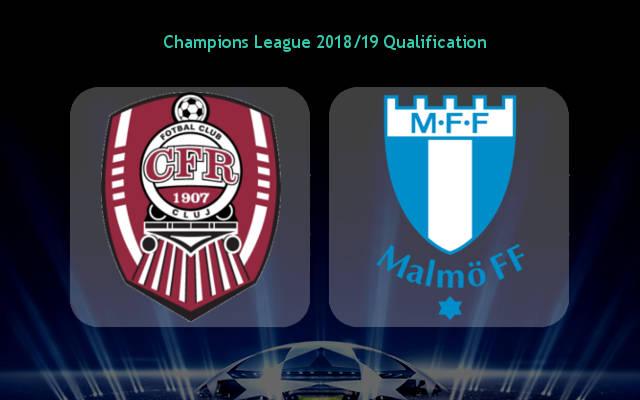 Nhận định CFR Cluj vs Malmo, 23h00 ngày 24/7: Champions League