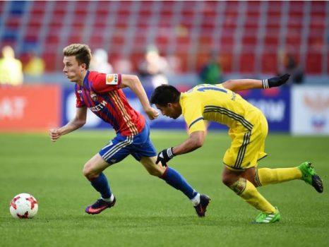 Nhận định CSKA Moscow vs Hamburg, 22h45 ngày 11/7: Cửa dưới thất thế