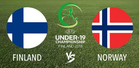 Nhận định U19 Phần Lan vs U19 Na Uy, 22h30 ngày 19/7: Khuất phục chủ nhà