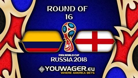 Nhận định Colombia vs Anh, 1h00 ngày 04/07: Tam sư nghênh chiến