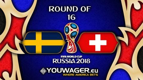 Nhận định Thụy Điển vs Thụy Sỹ, 21h00 ngày 03/07: Chứng nhận ngựa ô