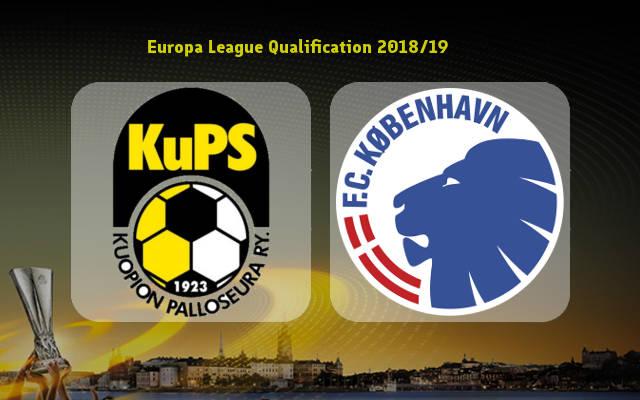 Nhận định KuPS vs Copenhagen, 23h00 ngày 12/7: Thử thách khó khăn