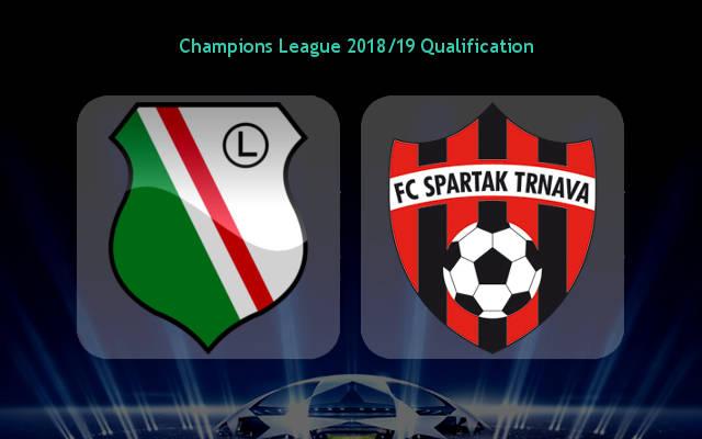 Nhận định Legia Warszawa vs Trnava, 02h00 ngày 25/7: Champions League