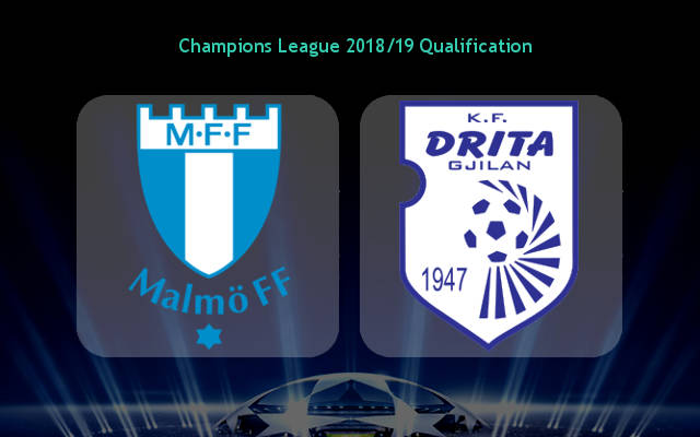 Nhận định Malmo vs Drita, 00h00 ngày 18/7: Khó tin chủ nhà