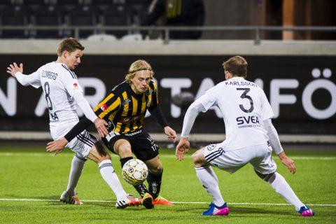 Nhận định Nordsjaelland vs AIK Solna, 0h45 ngày 27/7: Vòng sơ loại thứ 2 Europa League