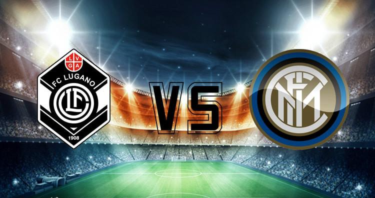 Nhận định Lugano vs Inter Milan, 01h00 ngày 15/07: Thử tài tân binh