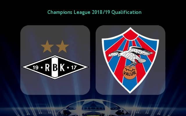 Nhận định Rosenborg vs Valur, 00h45 ngày 19/7: Ngược dòng ấn tượng