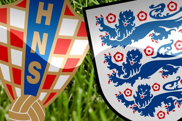Nhận định Croatia vs Anh, 01h00 ngày 12/7: Thử thách Tam sư