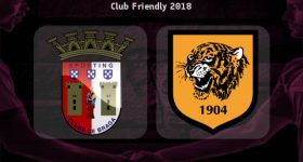 """Nhận định Braga vs Hull City, 01h00 ngày 14/07: Tin vào """"Bầy hổ"""""""