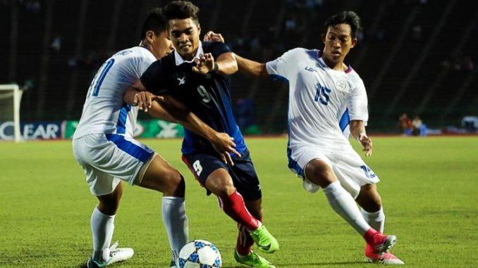 Nhận định U19 Campuchia vs U19 Malaysia, 15h30 ngày 4/7: Tiếp đà hưng phấn