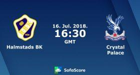 Nhận định Halmstad vs Crystal Palace, 23h30 ngày 16/07: Nghiêm túc tất thắng