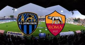 Nhận định Latina vs AS Roma, 23h30 ngày 14/07: Thế thời đổi thay