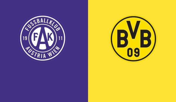 Nhận định Austria Wien vs Dortmund, 0h00 ngày 14/7: Xem tài tướng mới