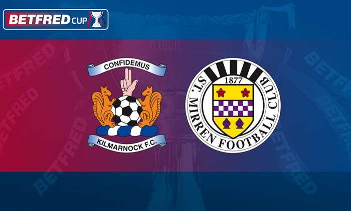 Nhận định Kilmarnock vs St. Mirren, 01h45 ngày 14/7: Sức bật sân nhà
