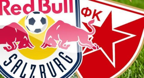 Nhận định RB Salzburg vs Crvena Zvezda, 02h00 ngày 30/8: Champions League