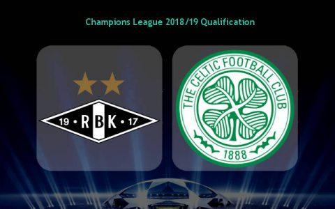 Nhận định Rosenborg vs Celtic, 01h45 ngày 02/8: Champions League