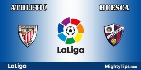 Nhận định Bilbao vs Huesca, 03h00 ngày 28/8: VĐQG Tây Ban Nha