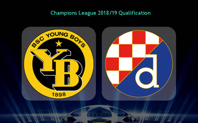 Nhận định Young Boys vs Dinamo Zagreb, 02h00 ngày 23/08: Play-off Champions League