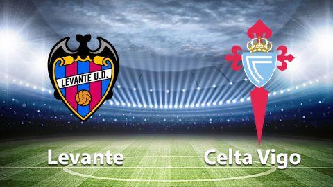 Nhận định Levante vs Celta Vigo, 01h15 ngày 28/8: VĐQG Tây Ban Nha