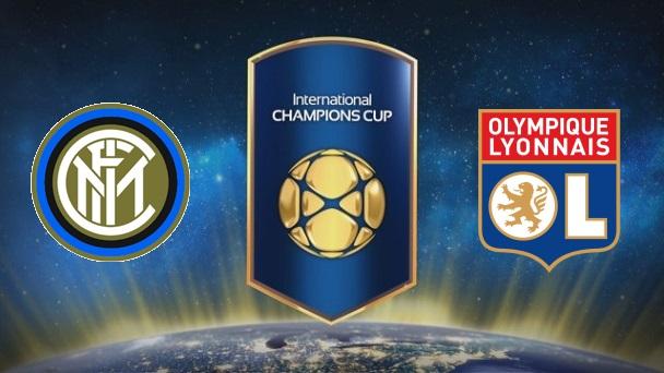 Nhận định Inter Milan vs Lyon, 01h00 ngày 05/8: ICC 2018