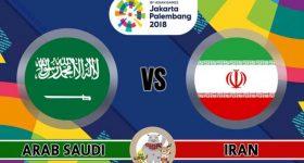 Nhận định U23 Saudi Arabia vs U23 Iran, 16h00 ngày 15/8: ASIAD 2018