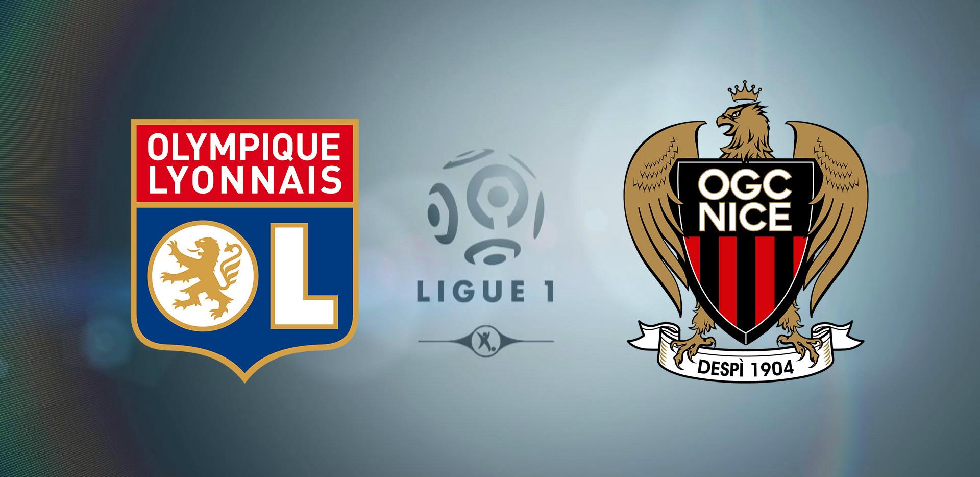 Nhận định Lyon vs Nice, 01h45 ngày 01/09: VĐQG Pháp