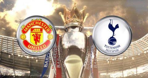 Nhận định MU vs Tottenham, 02h00 ngày 28/08: Ngoại hạng Anh