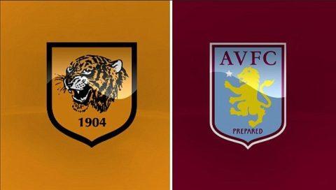Nhận định Hull City vs Aston Villa, 01h45 ngày 07/8: Giải hạng nhất Anh