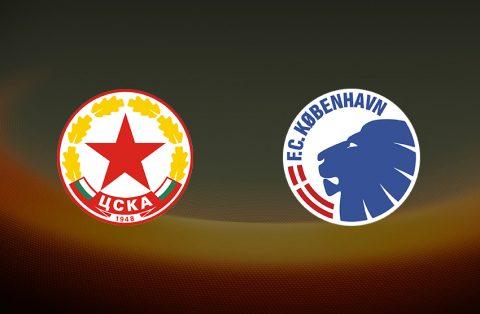Nhận định CSKA Sofia vs FC Copenhagen, 00h45 ngày 10/8: Europa League