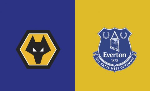 Nhận định Wolves vs Everton, 23h30 ngày 11/8: Premier League