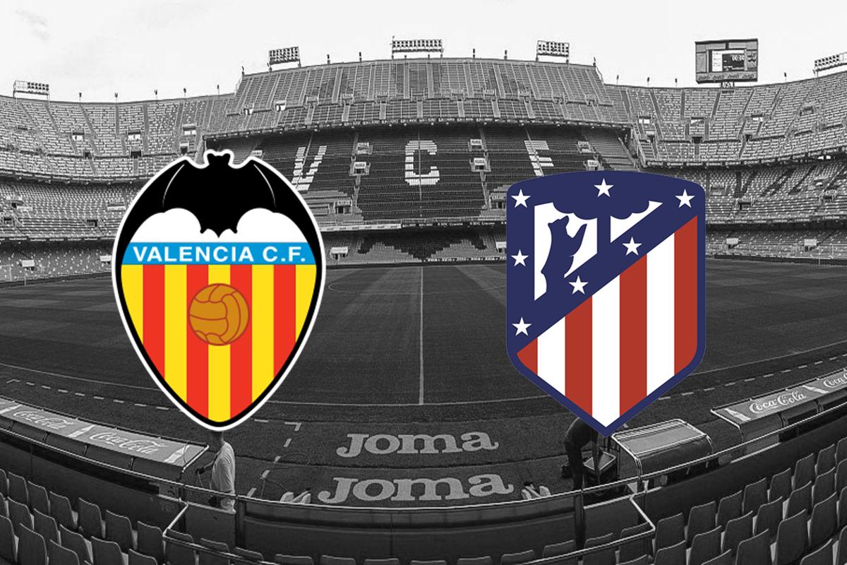Nhận định Valencia vs Atletico Madrid, 01h00 ngày 21/8: La Liga