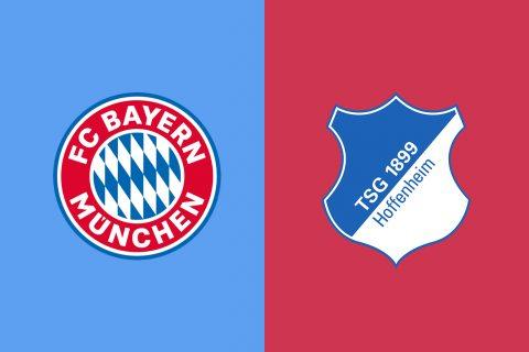 Nhận định Bayern Munich vs Hoffenheim, 01h30 ngày 25/08: VĐQG Đức