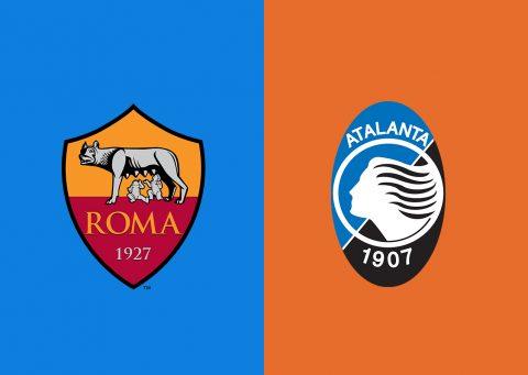 Nhận định AS Roma vs Atalanta, 01h30 ngày 28/8: Serie A