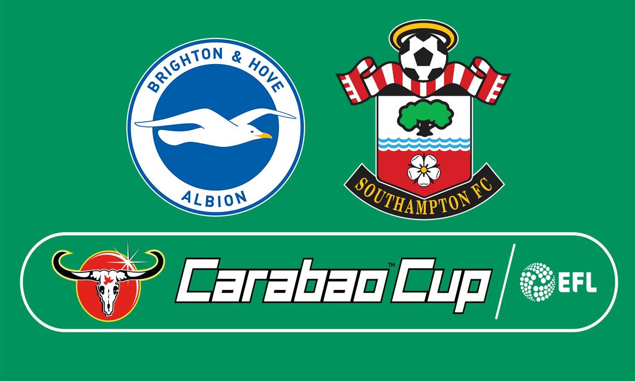 Nhận định Brighton vs Southampton, 01h45 ngày 29/8: Cúp Liên đoàn Anh
