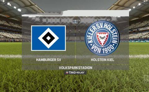 Nhận định Hamburg vs Holstein Kiel, 23h00 ngày 3/8: Hạng 2 Đức