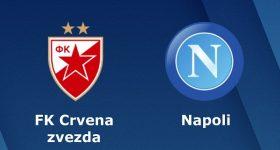 Nhận định Crvena Zvezda vs Napoli, 02h00 ngày 19/09: Giải Cúp C1 Châu Âu