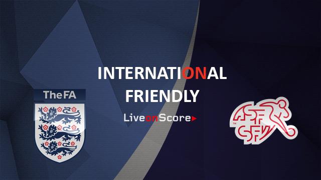 Nhận định Anh vs Thụy Sỹ, 02h00 ngày 12/9: Giao hữu quốc tế
