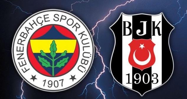 Nhận định Fenerbahce vs Besiktas, 01h00 ngày 25/09: VĐQG Thổ Nhĩ Kỳ