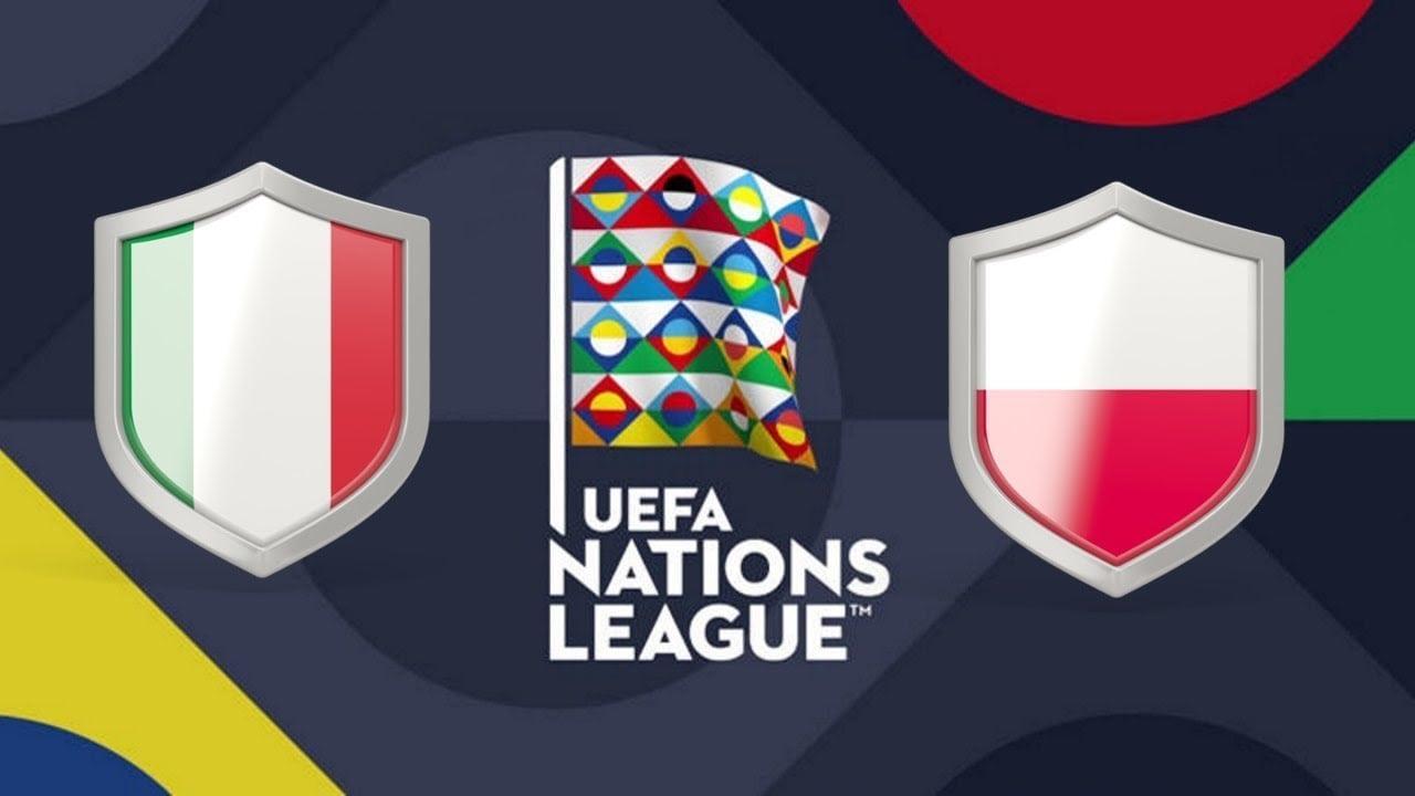 Nhận định Italia vs Ba Lan, 01h45 ngày 08/09: UEFA Nations League